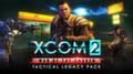 Анонсировано DLC, которое соединит сюжет XCOM: Enemy Unknown и XCOM 2