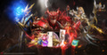 На территории России открыта предварительная регистрация в MMORPG MU Origin 2 с конкурсом, в котором разыгрывается iPhone XS Max