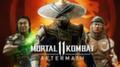 Анонисровано сюжетное DLC к Mortal Kombat 11
