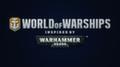 В World of Warships появятся тематические корабли, командиры и камуфляж Warhammer 40,000