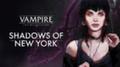 Визуальная новелла The Masquerade - Shadows of New York обзавелась свежим трейлером