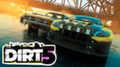 Codemasters показала новую запись игрового процесса DiRT 5