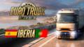 Объявлена окончательная дата выхода DLC Iberia к Euro Truck Simulator 2