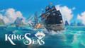 Стала известна окончательная дата выхода King of Seas