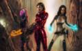 Mass Effect 3: работа над ошибками