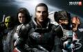 Mass Effect 3. Блудный Шепард возвращается