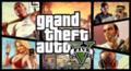 Игра GTA 5 - начало рекламной кампании