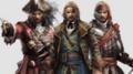К игре Assassin's Creed IV: Black Flag вышел новый контент
