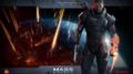 В BioWare раздумывают о переиздании серии Mass Effect на новые консоли