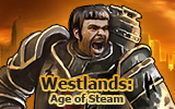 Westlands: Age of Steam