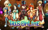 Iris Online