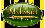 My Lands: Black Gem Hunting